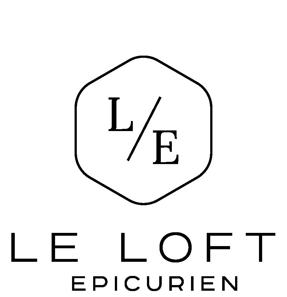 Le Loft Epicurien